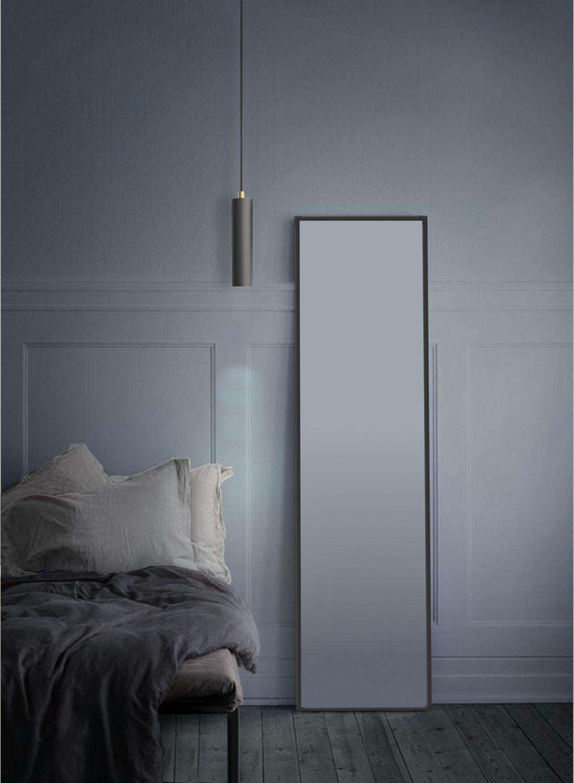 First Floor Copenhagen - Bedframe & Lamp