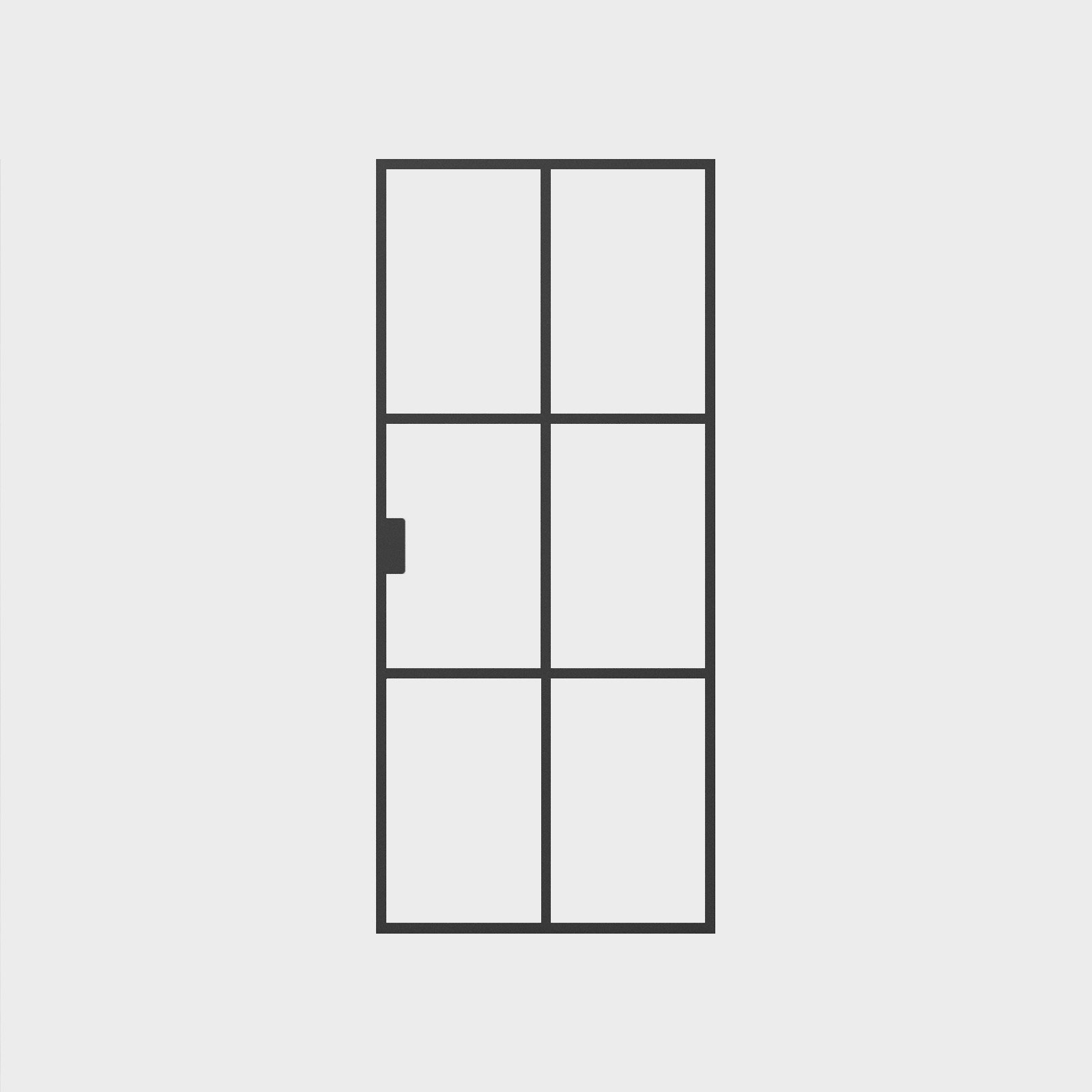 New Yorker Enkeltdør